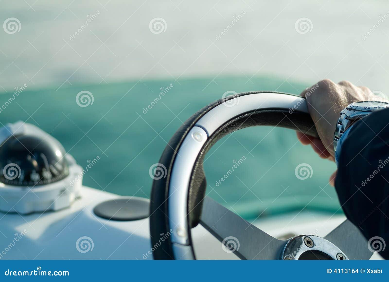 οδηγώντας ναυσιπλοΐα