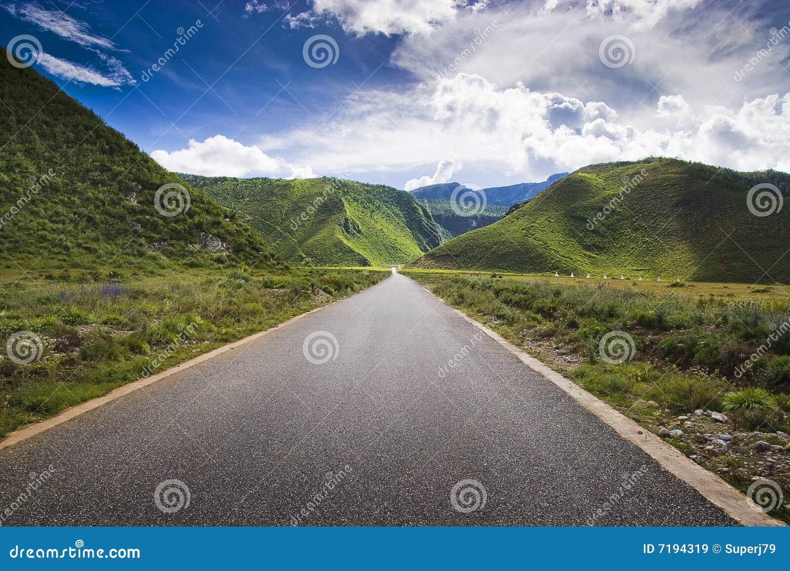 οδικό shangri Λα