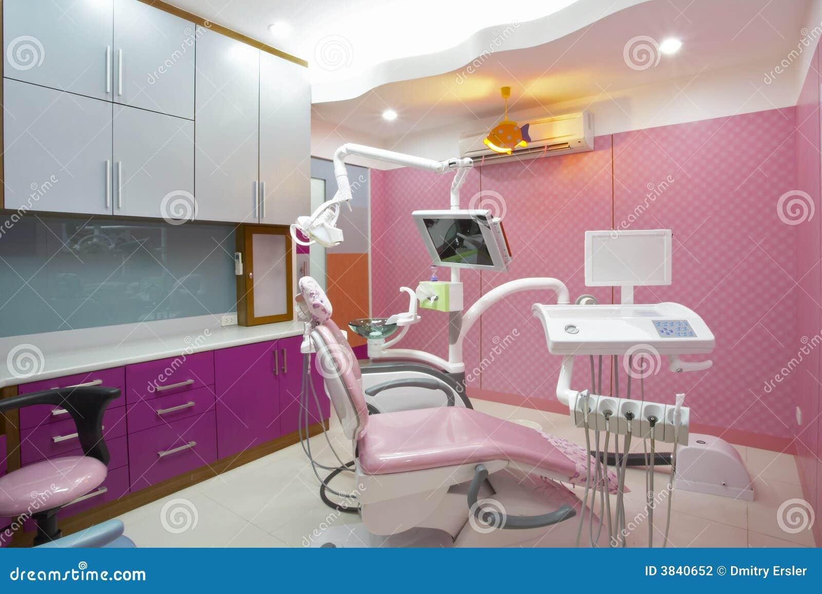 οδοντίατρος κλινικών