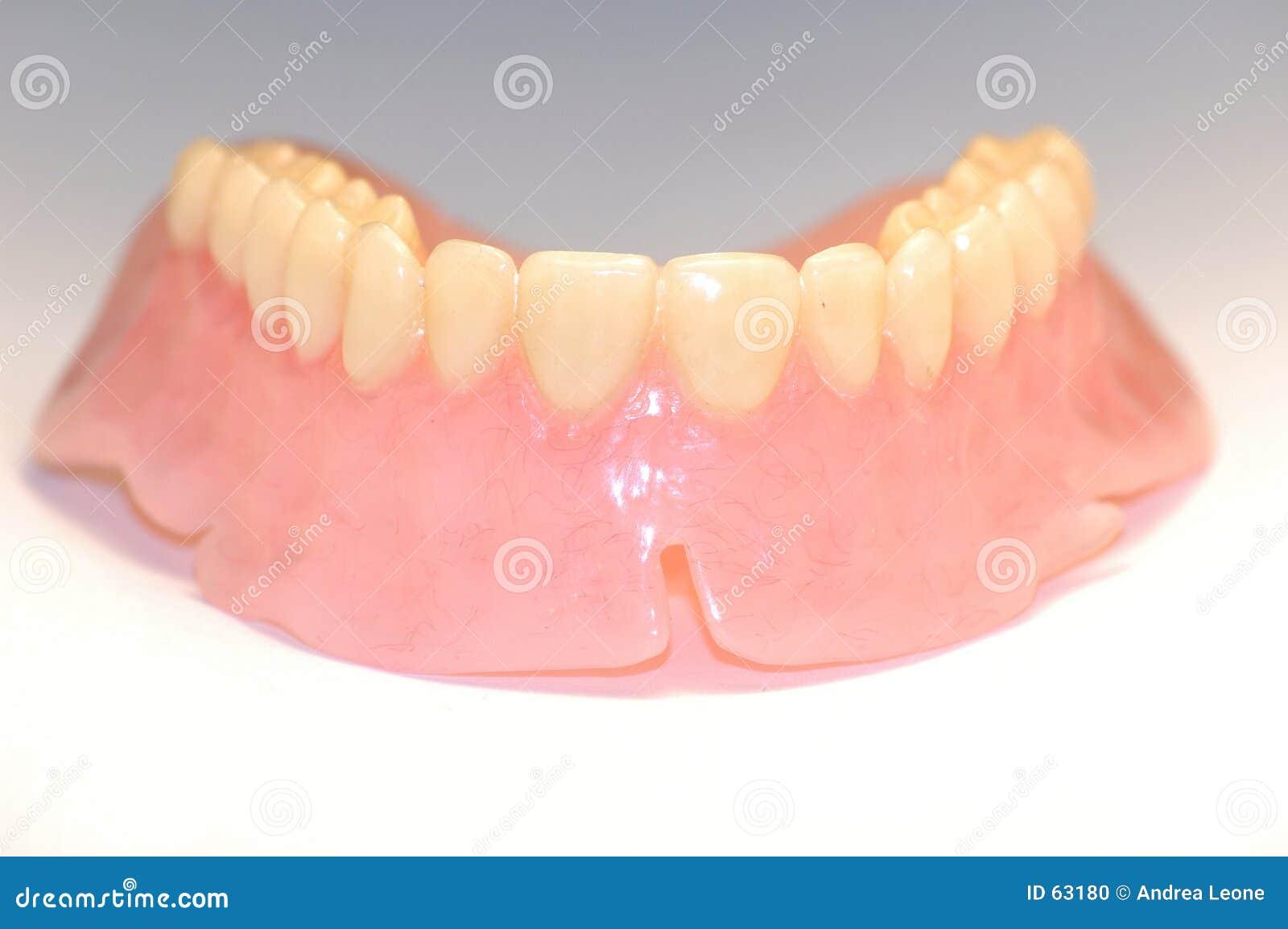 οδοντοστοιχία