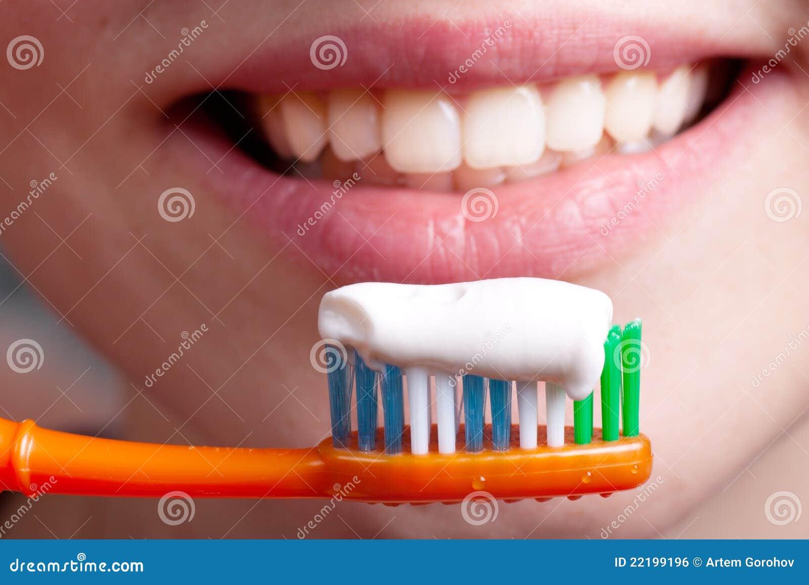 οδοντόπαστα