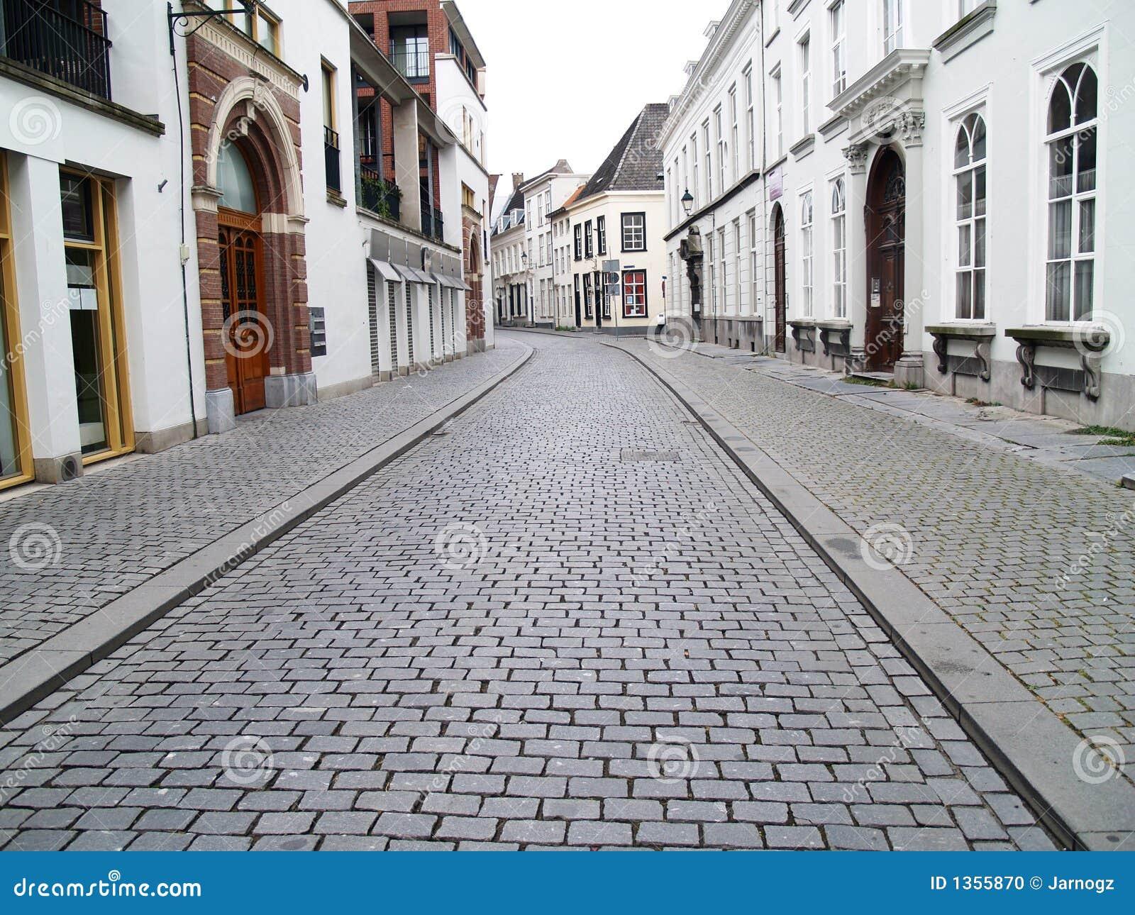οδός κυβόλινθων