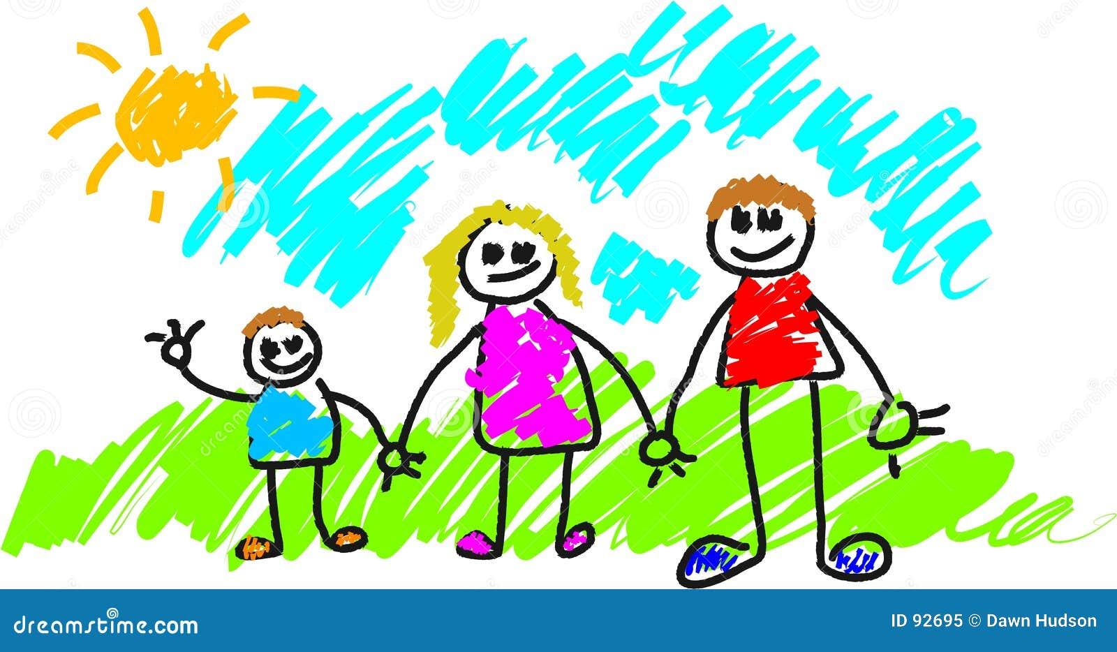 οικογένειά μου