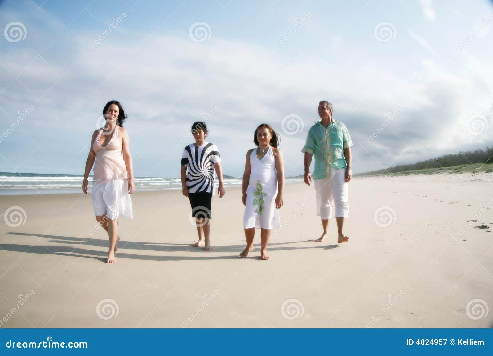 οικογένεια παραλιών