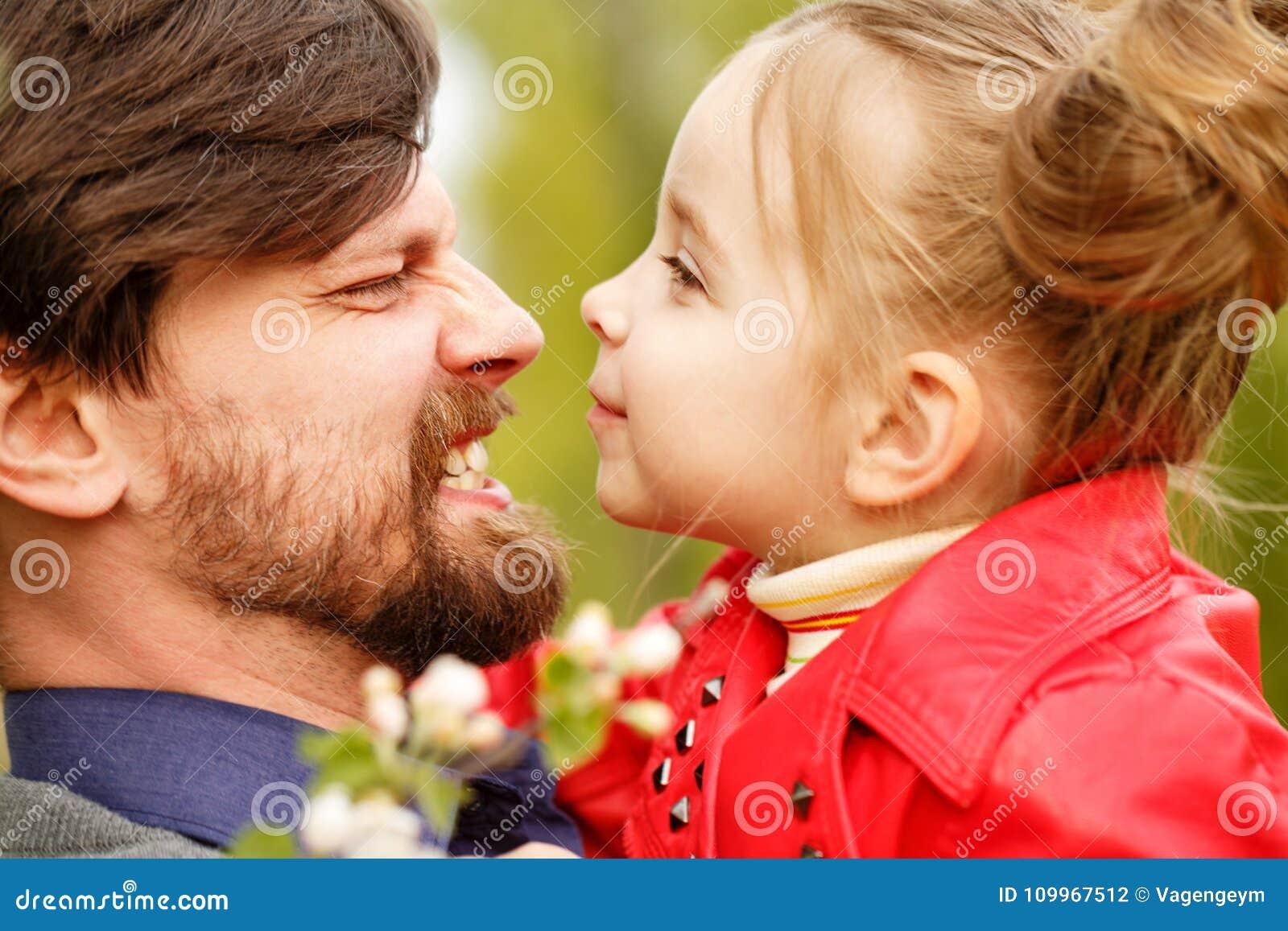 Οικογένεια Πατέρας και κόρη