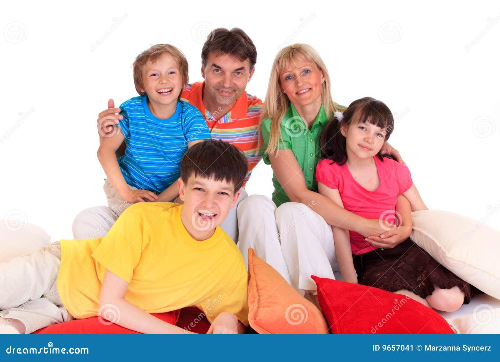 οικογενειακές ευτυχ&ep