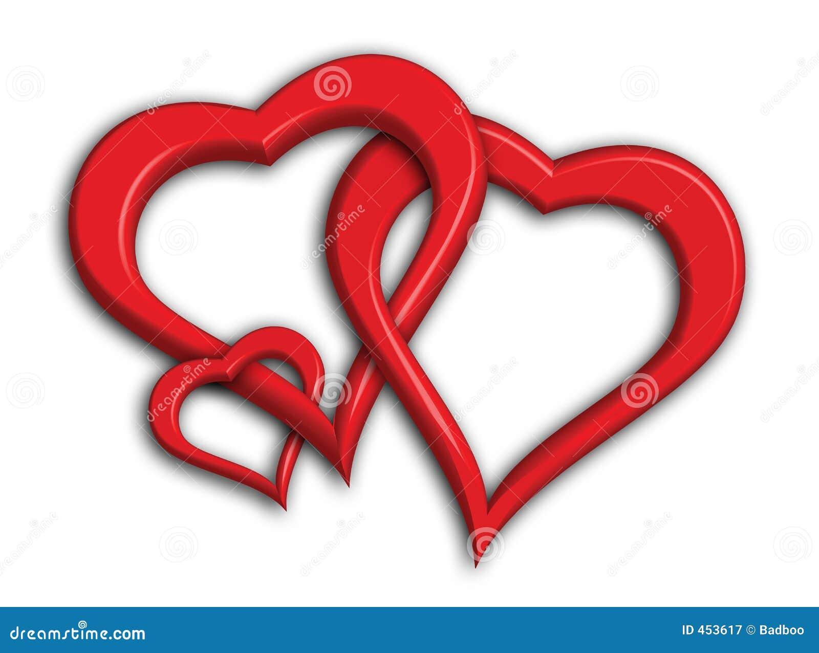 οικογενειακές καρδιέ&sigmaf