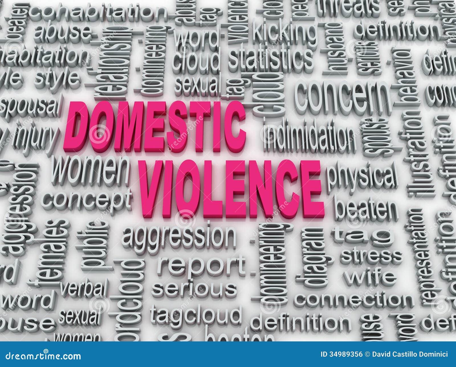Οικογενειακή βία