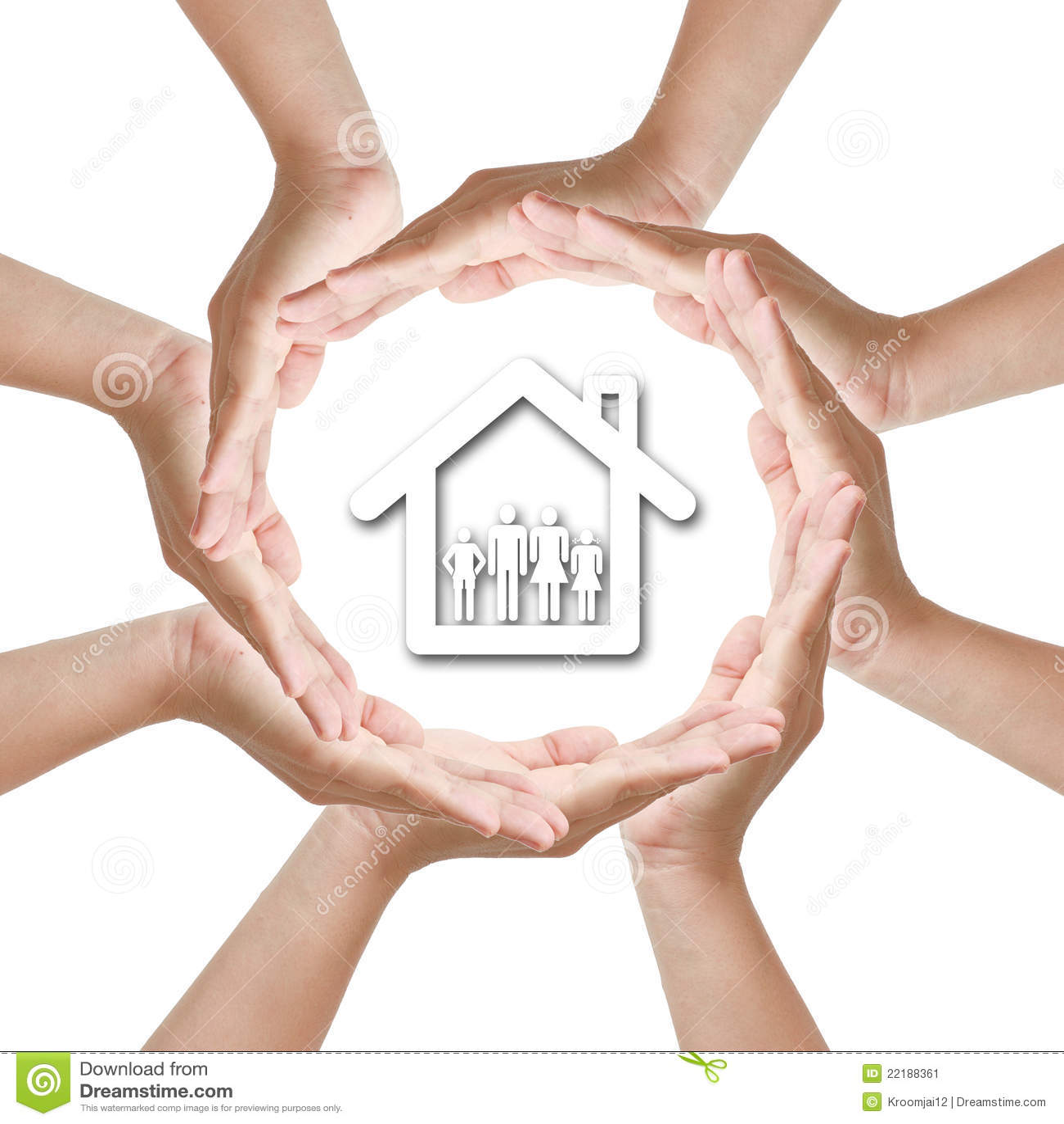 οικογενειακή κατοικί&alpha