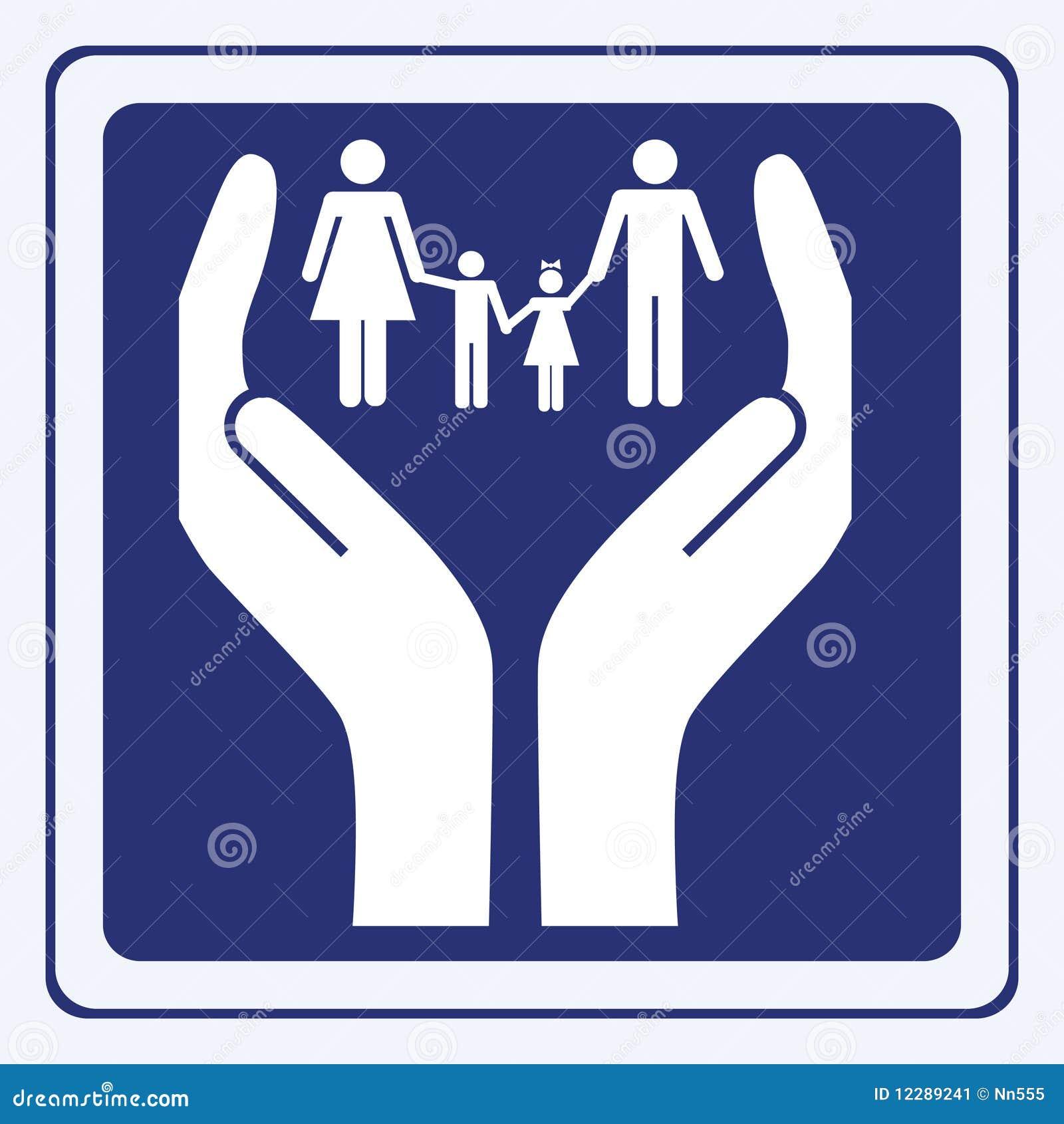 οικογενειακό σημάδι πρ&omicron