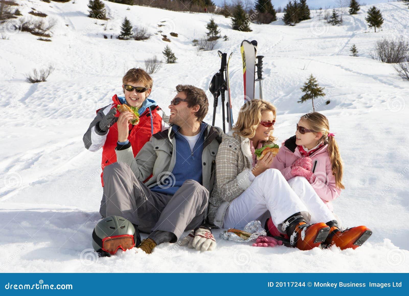 οικογενειακό picnic που μοι