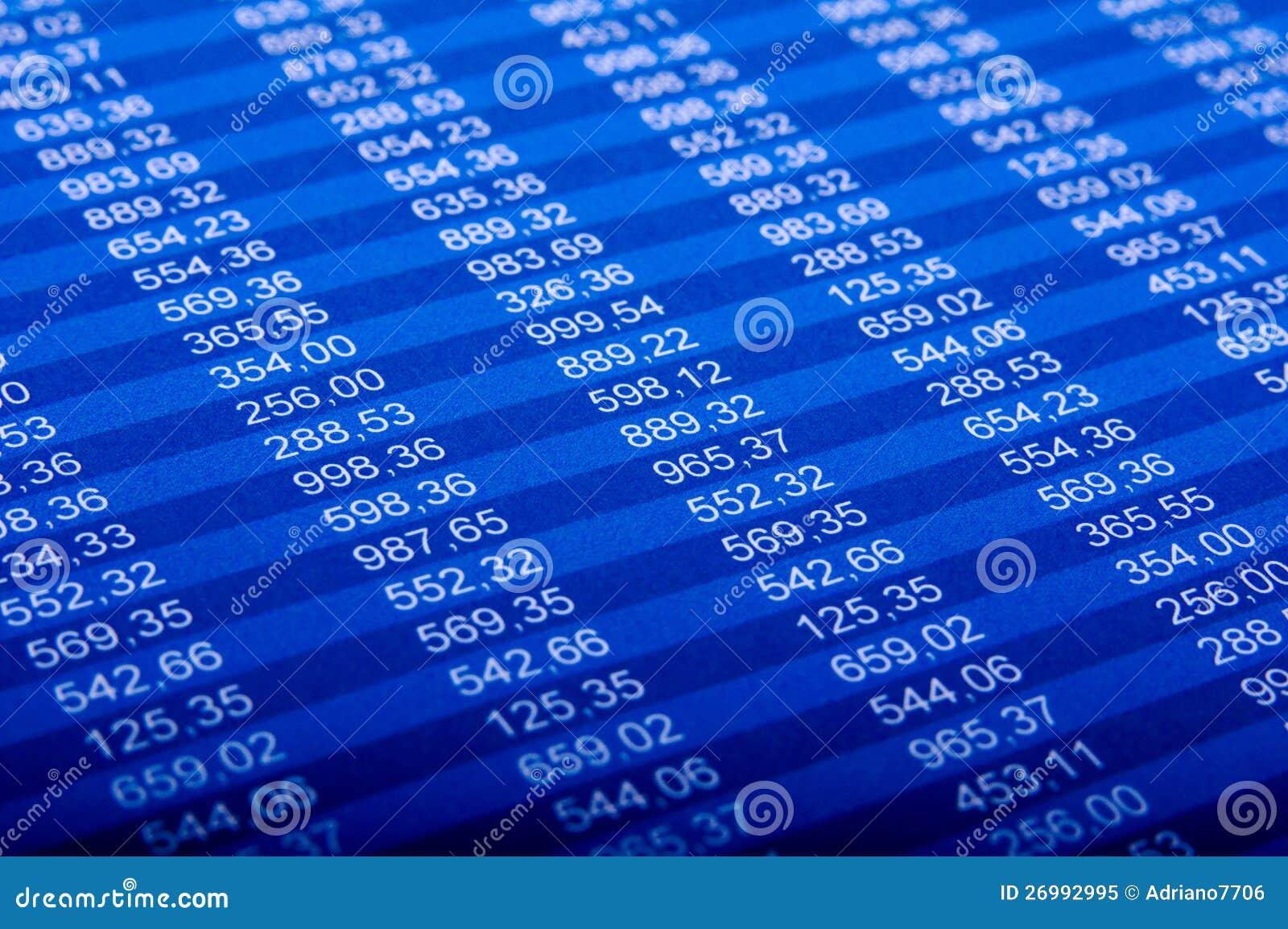 Οικονομική έκθεση