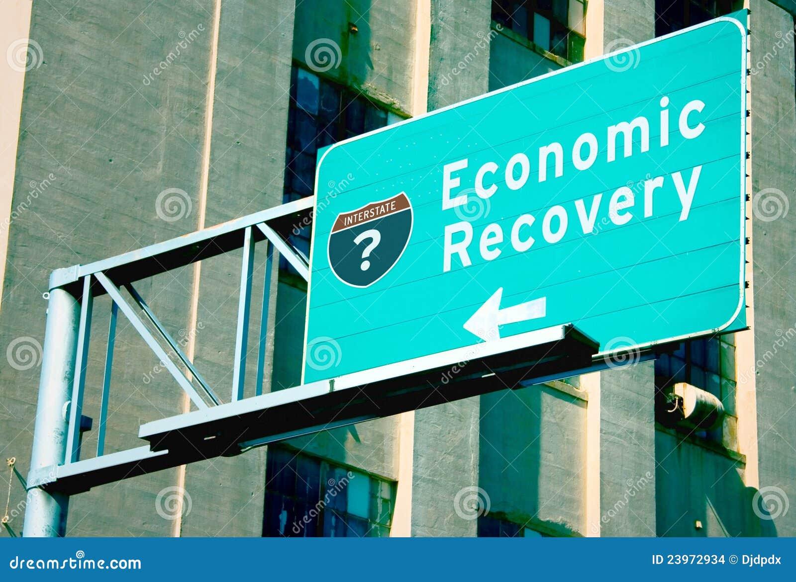 οικονομική αποκατάσταση
