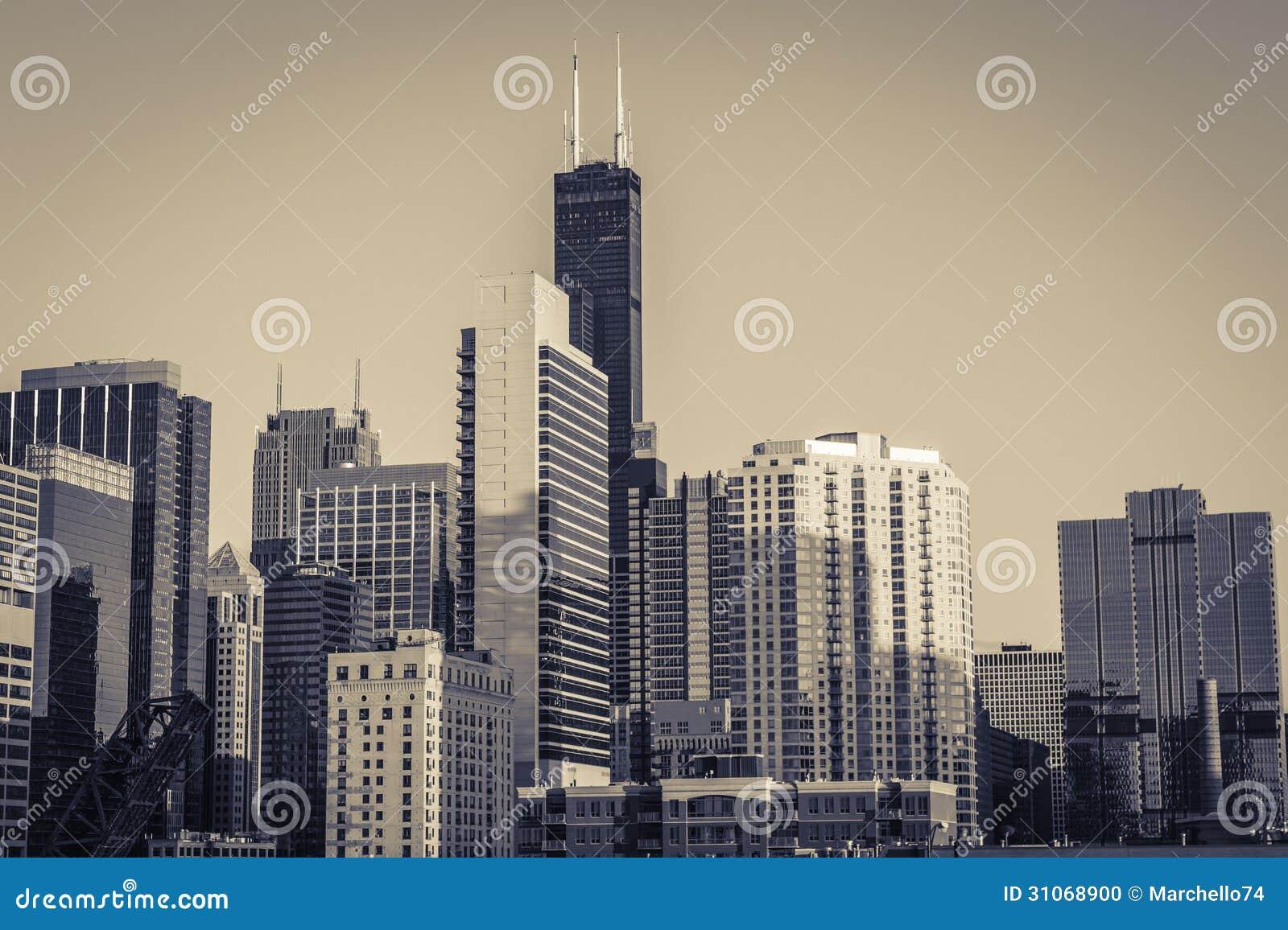 Οικονομική περιοχή του Σικάγου