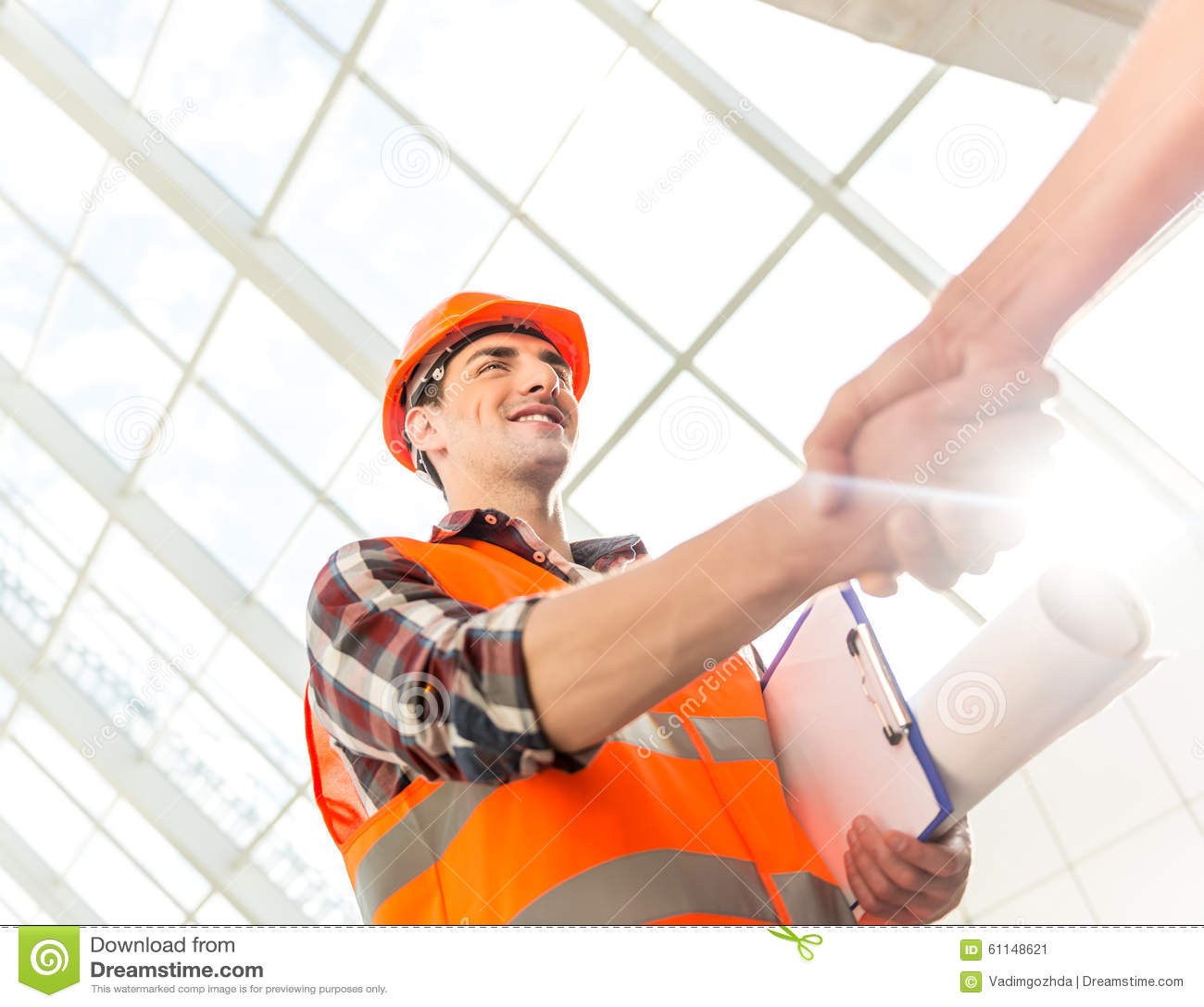 Οικοδομική Βιομηχανία