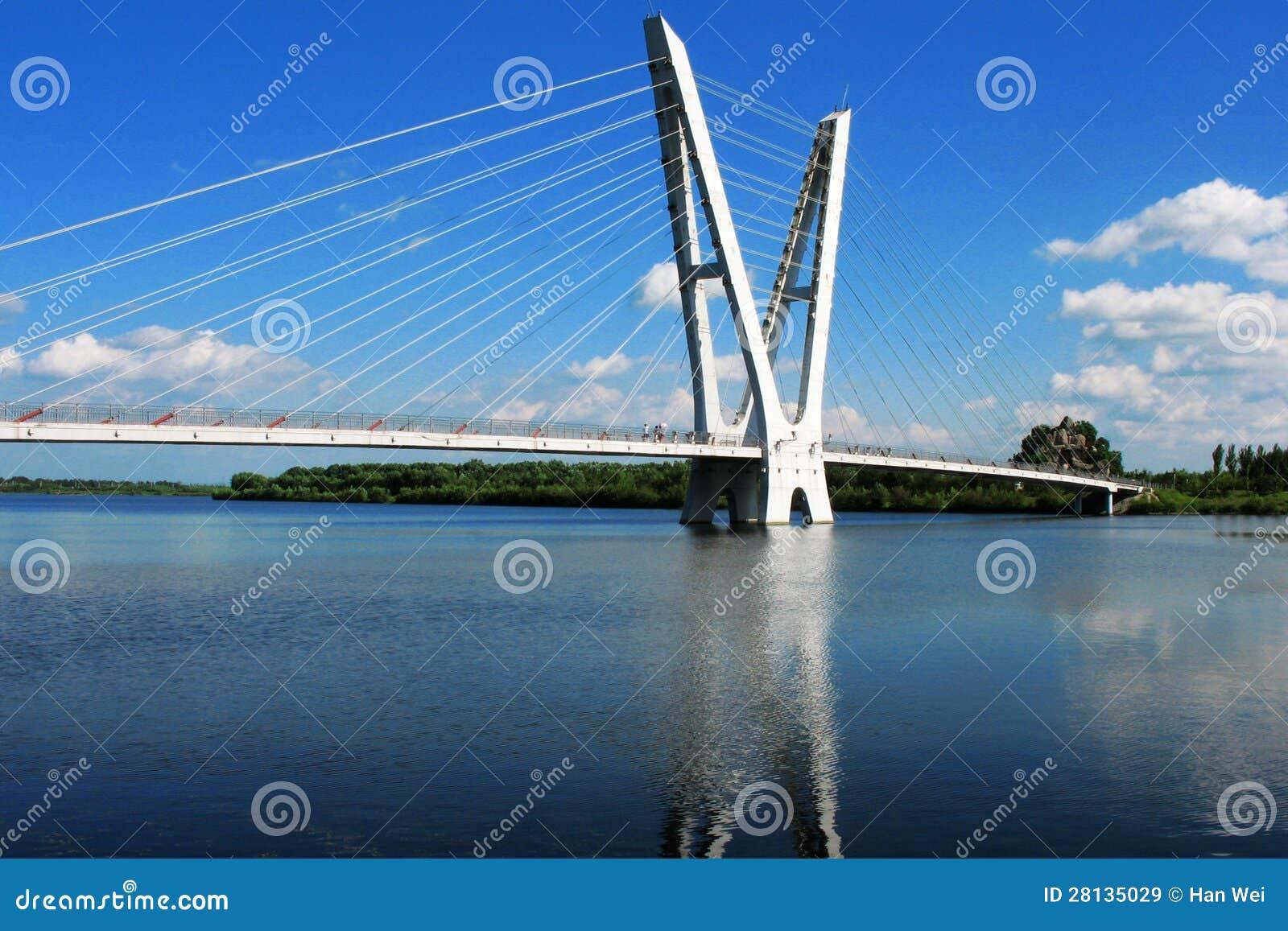Οι καλώδιο-μένοντες γέφυρες