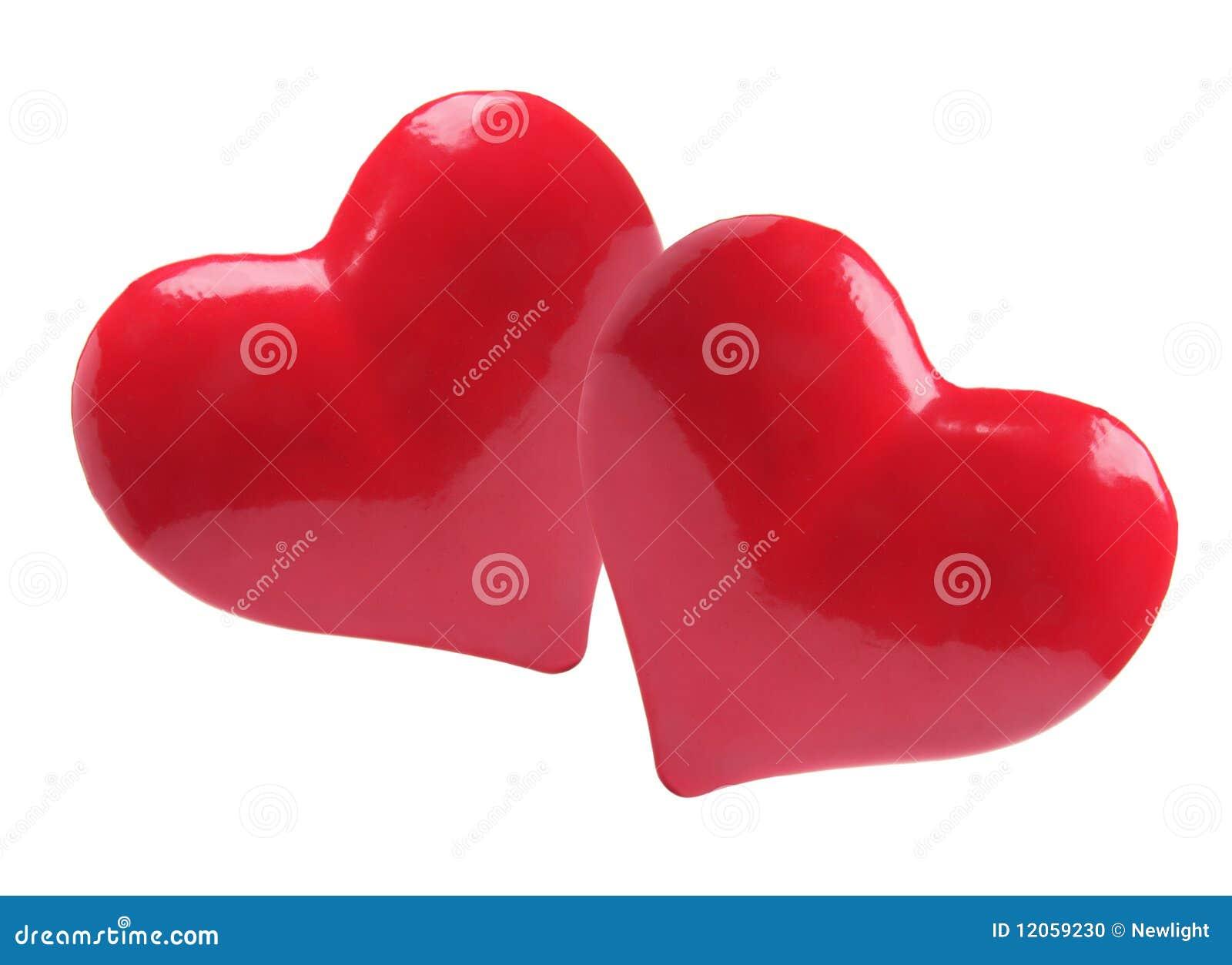 οι καρδιές αγαπούν το κόκ&k