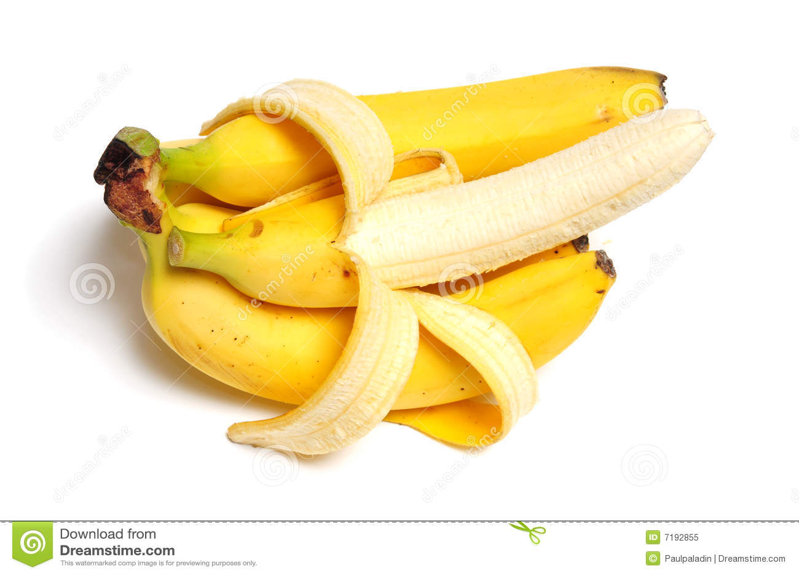 οι μπανάνες συγκεντρώνον&
