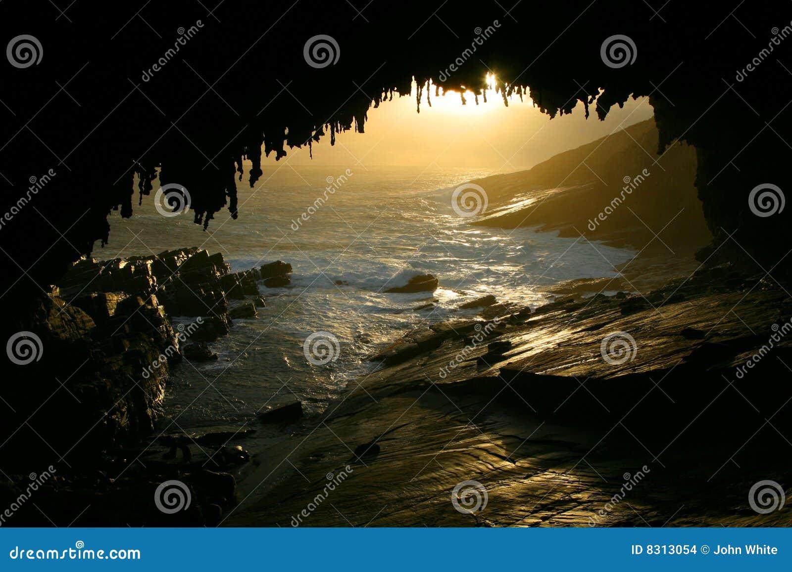 οι ναύαρχοι σχηματίζουν αψίδα το νότο καγκουρό νησιών της Αυστραλίας