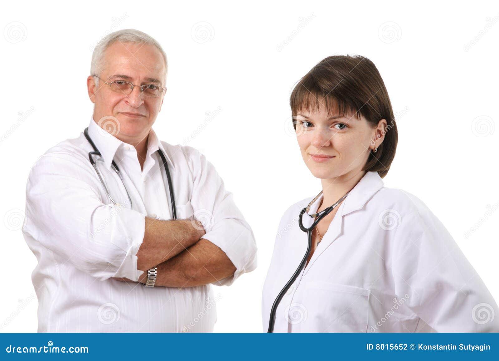 ομάδα γιατρών