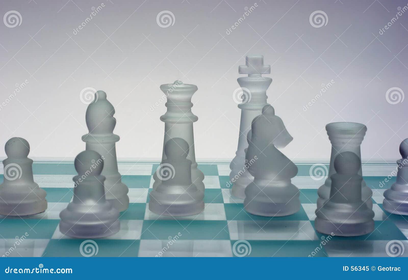 ομάδα σκακιού