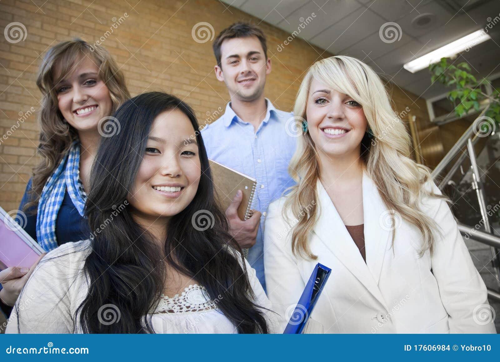 Ομάδα σπουδαστών