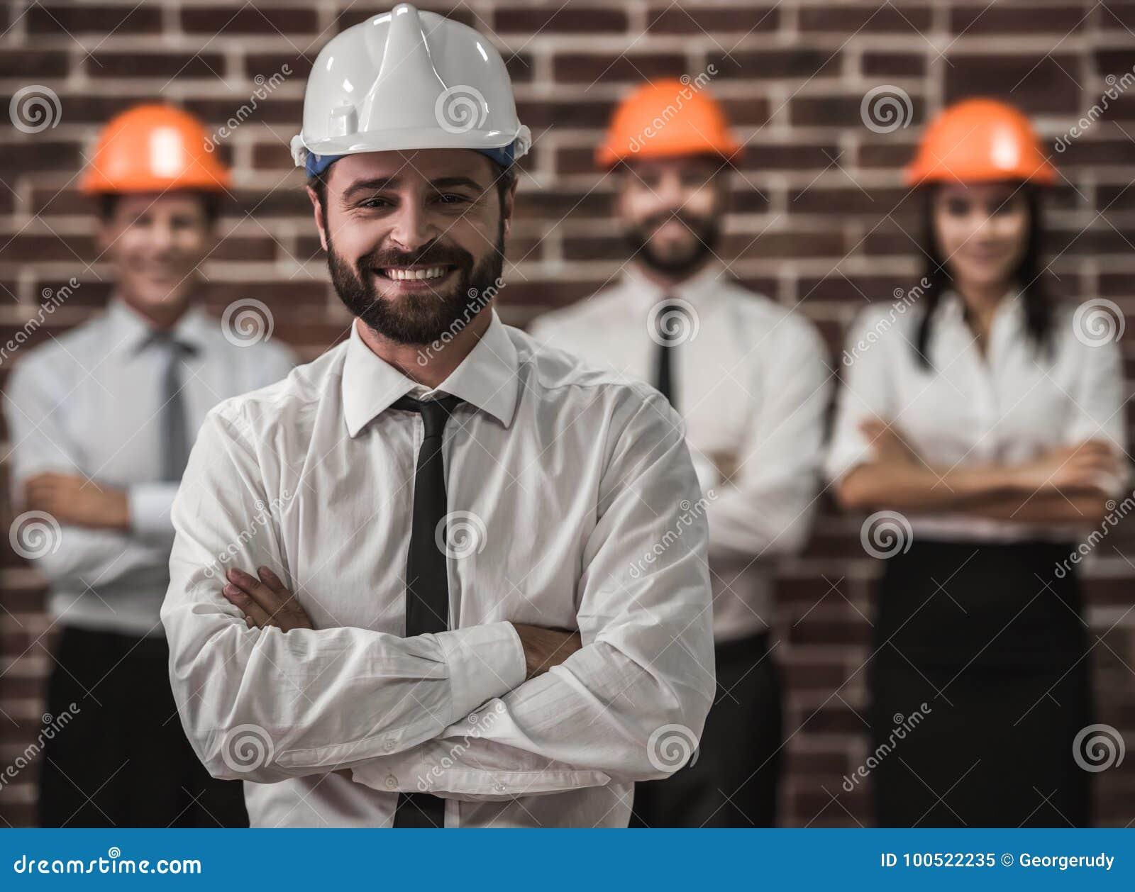 Ομάδα των αρχιτεκτόνων