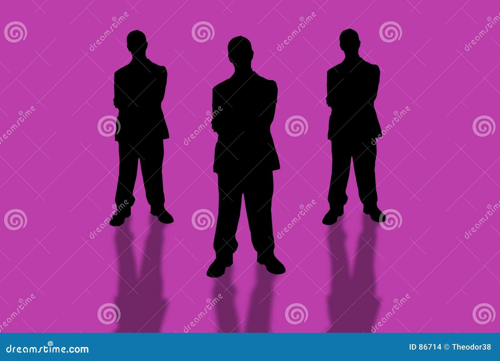 ομάδα 3 επιχειρήσεων