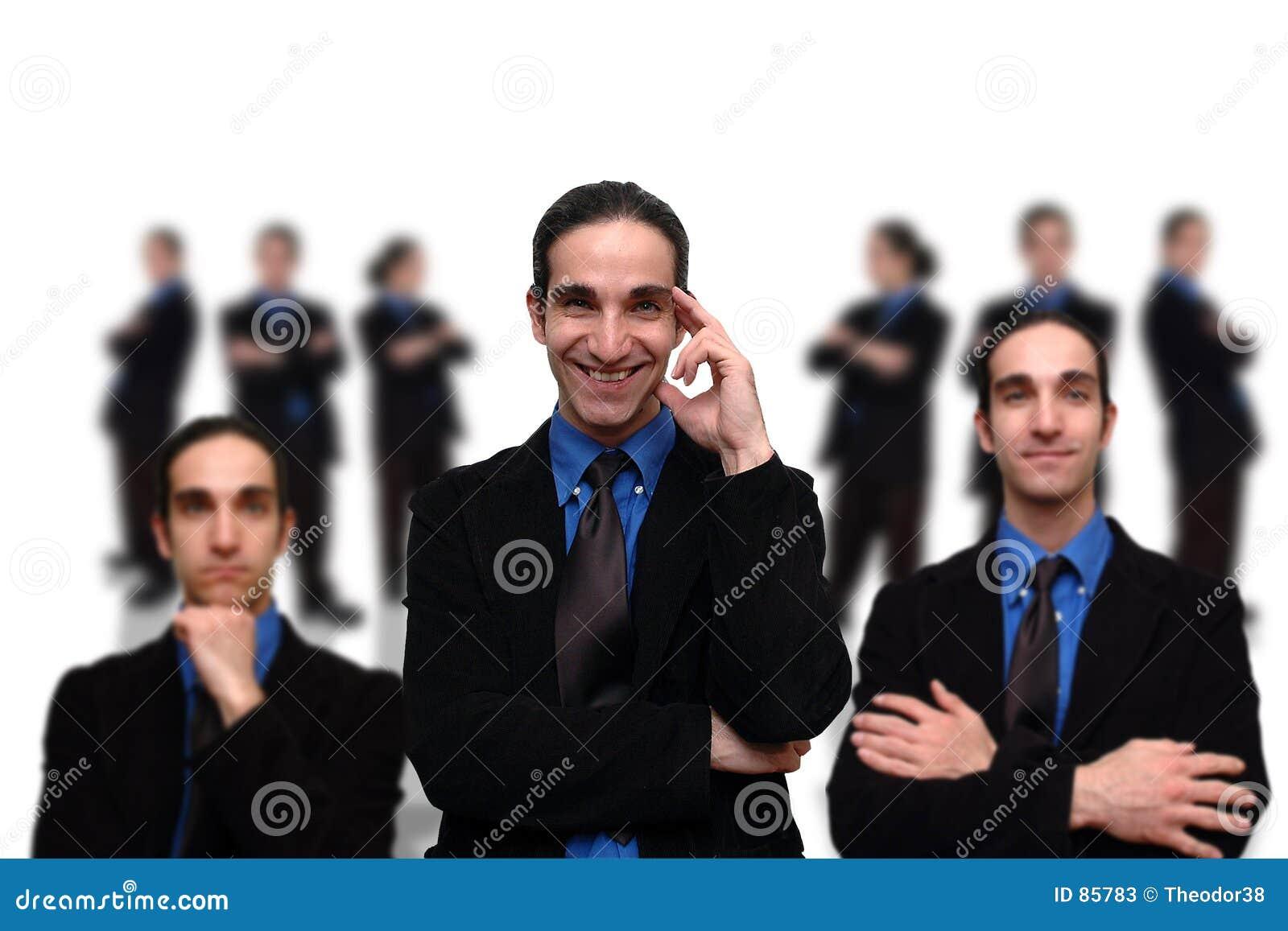 ομάδα 7 επιχειρήσεων
