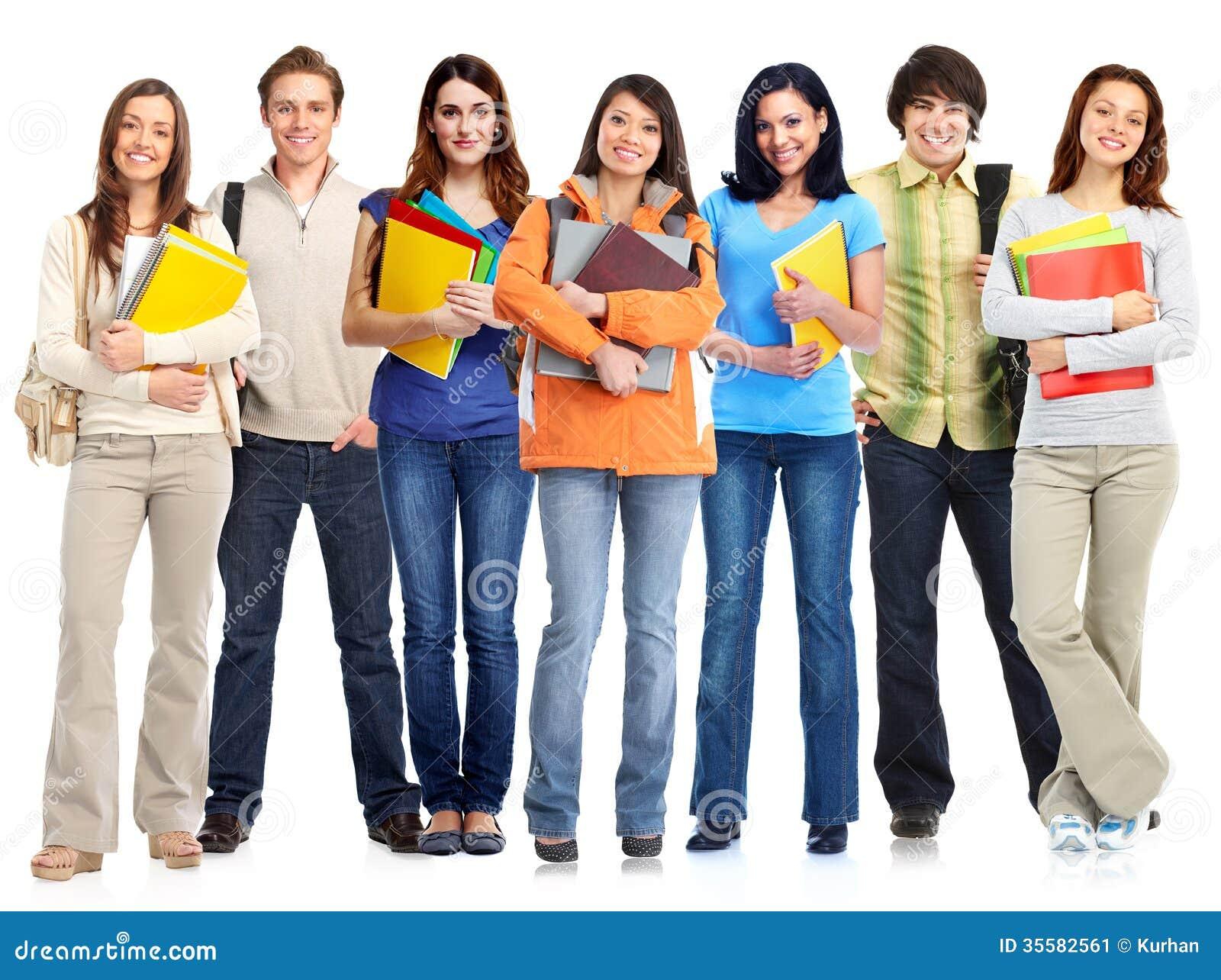 Ομάδα μόνιμων σπουδαστών