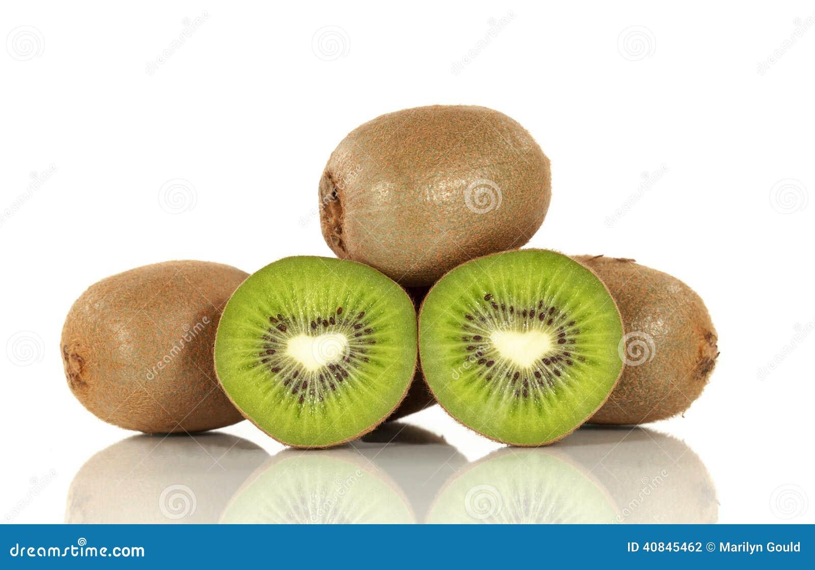 Ομάδα φρούτων ακτινίδιων