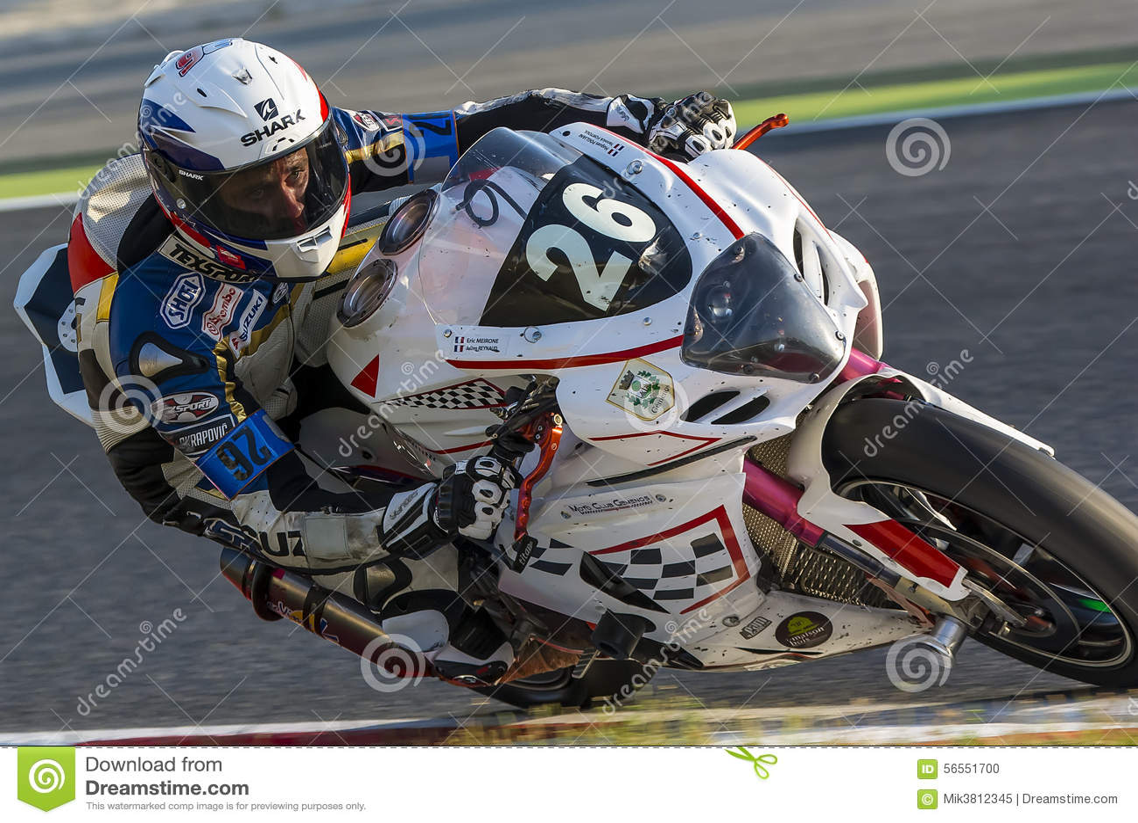 Download Ομάδα Moto Club De Gemenos Racing Εκδοτική εικόνα - εικόνα από ταχύτητα, ανταγωνισμός: 56551700