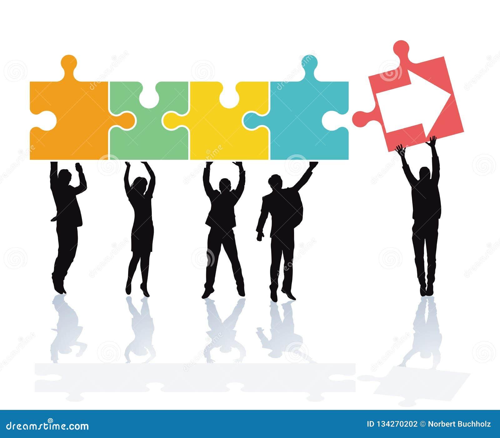 Ομαδική εργασία και συνεργασία