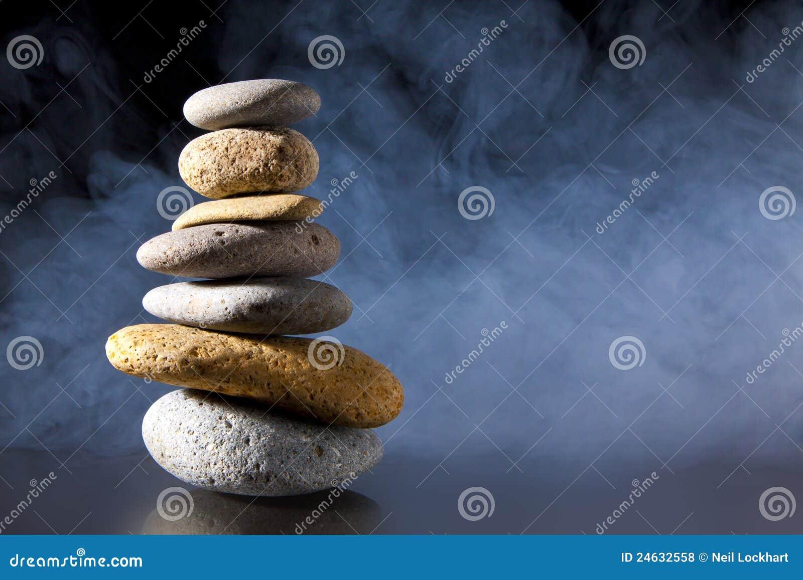ομιχλώδες zen