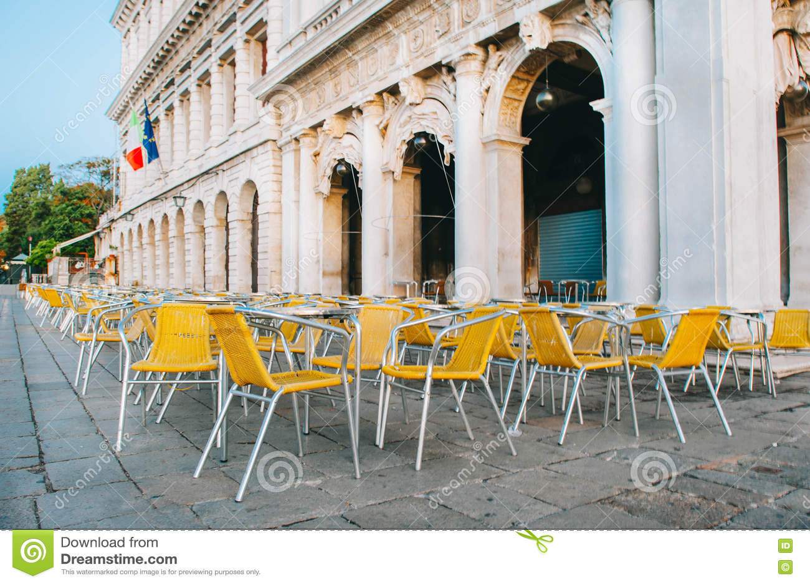Ομορφιά της Ιταλίας Βενετία