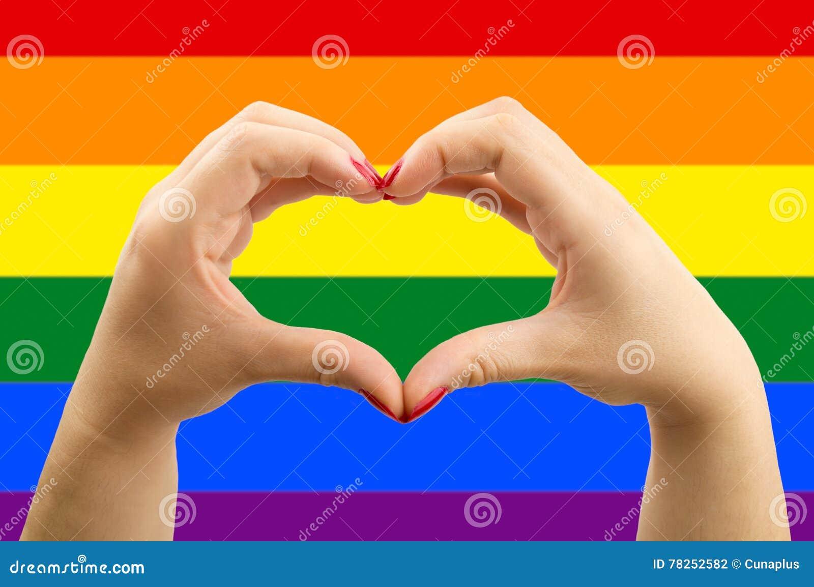 Ομοφυλόφιλος αγάπης