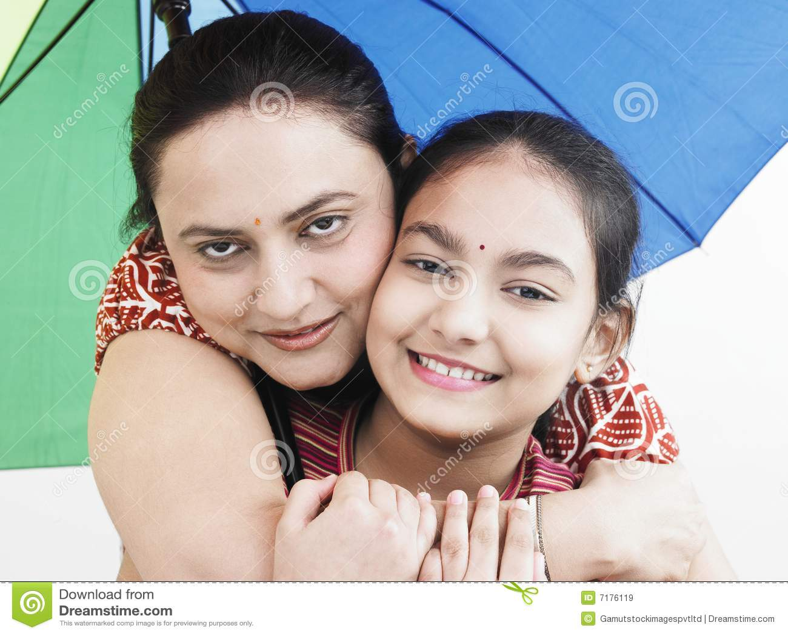 ομπρέλα οικογενειακών &omic