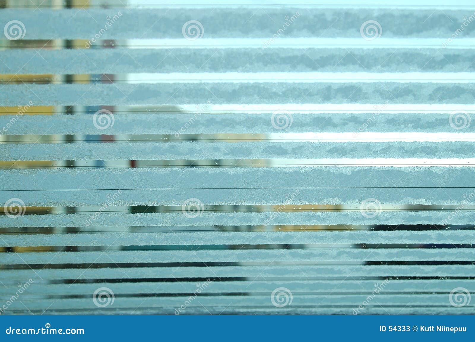 οπίσθιο παράθυρο