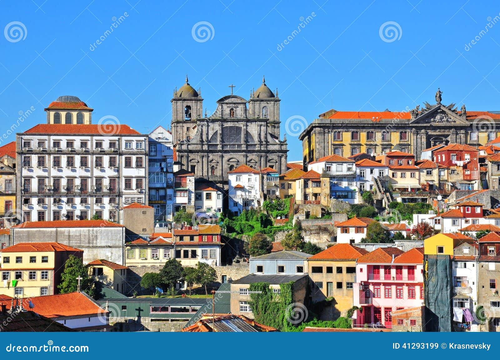 Οπόρτο Πορτογαλία