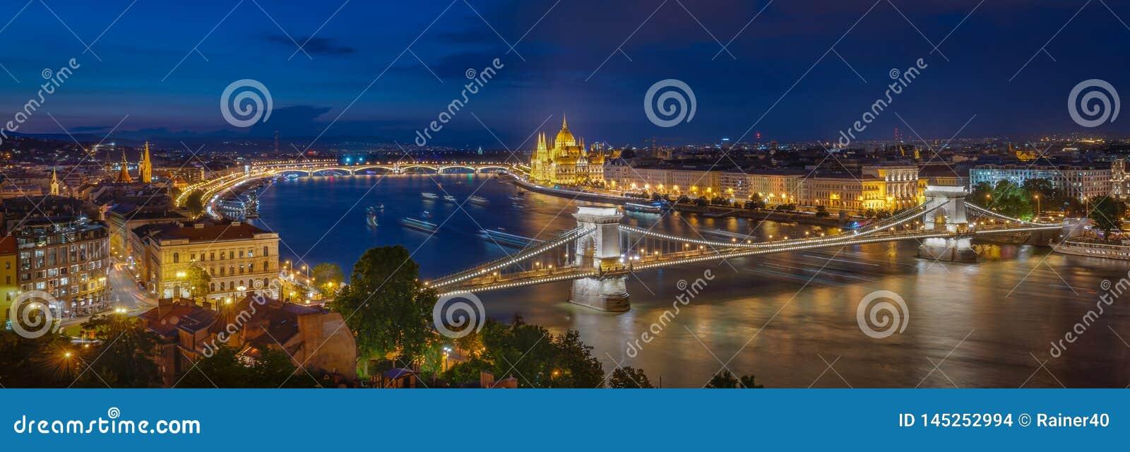 Ορίζοντας της Βουδαπέστης