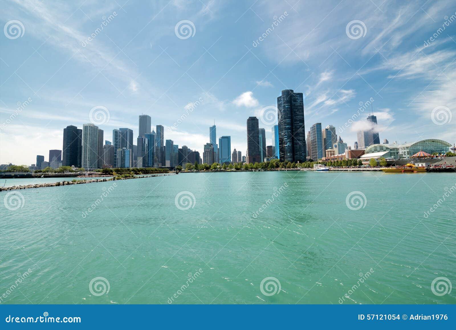 Ορίζοντας του Σικάγου