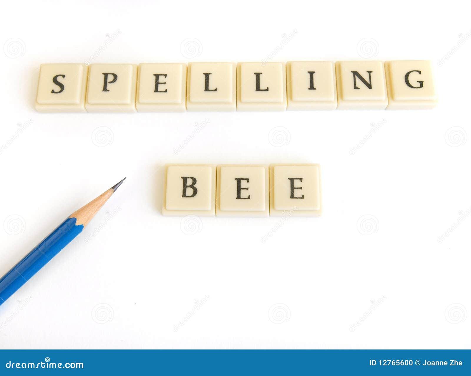 ορθογραφία μελισσών