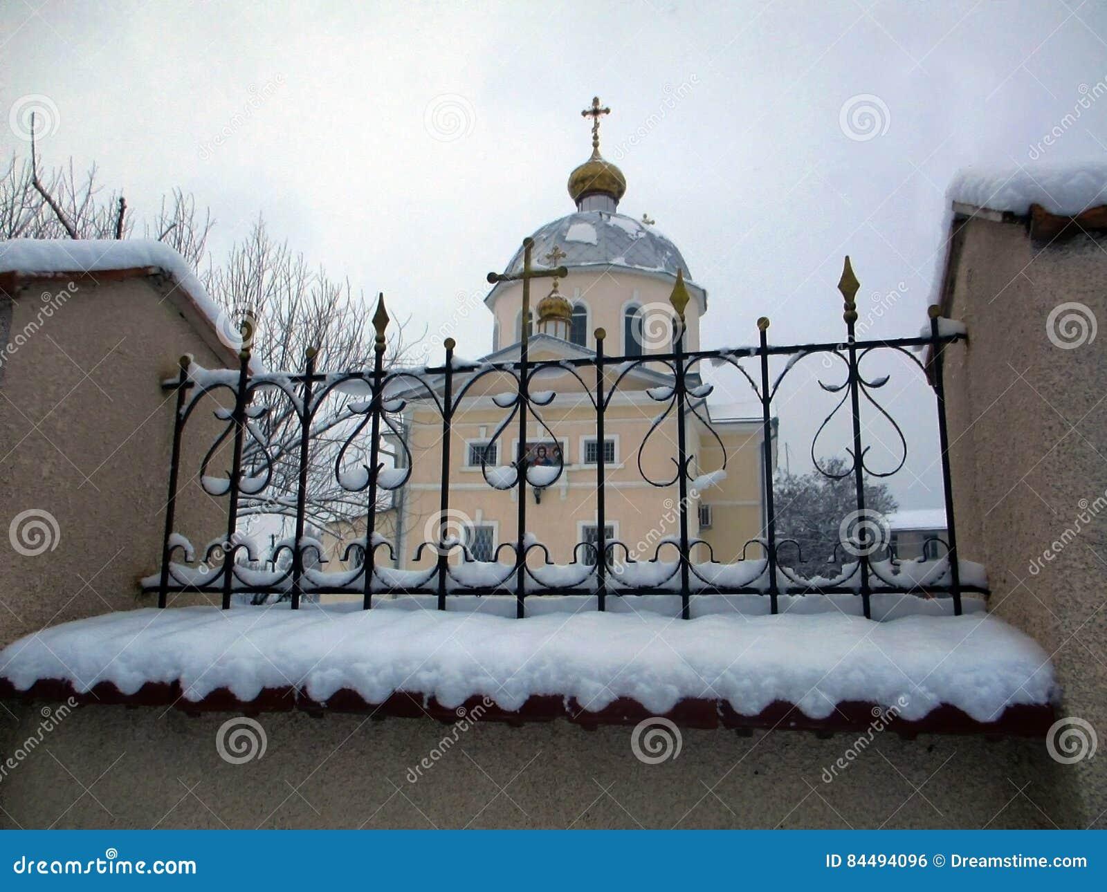 Ορθόδοξη Εκκλησία στην Ουκρανία