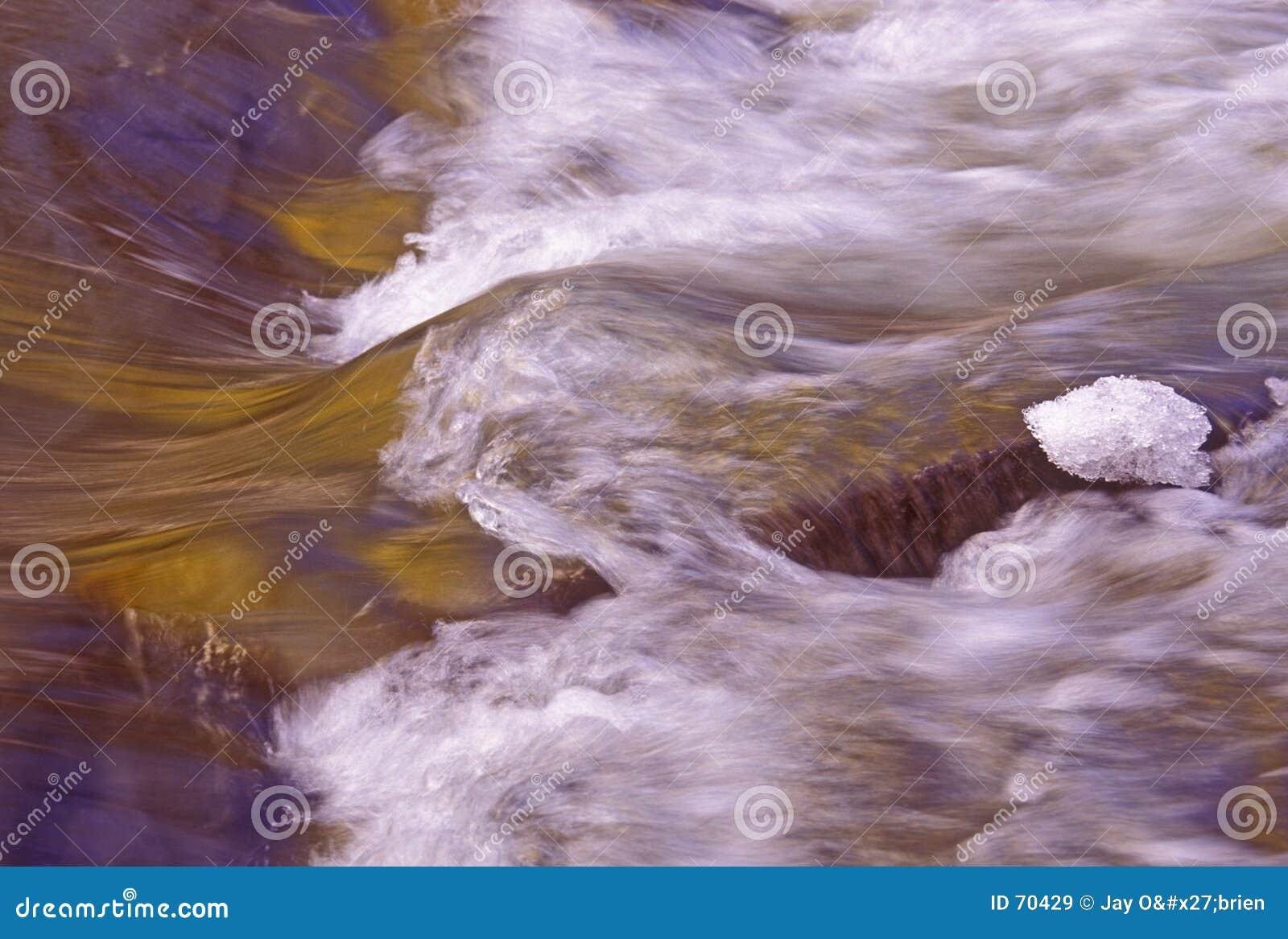 ορμώντας ύδωρ