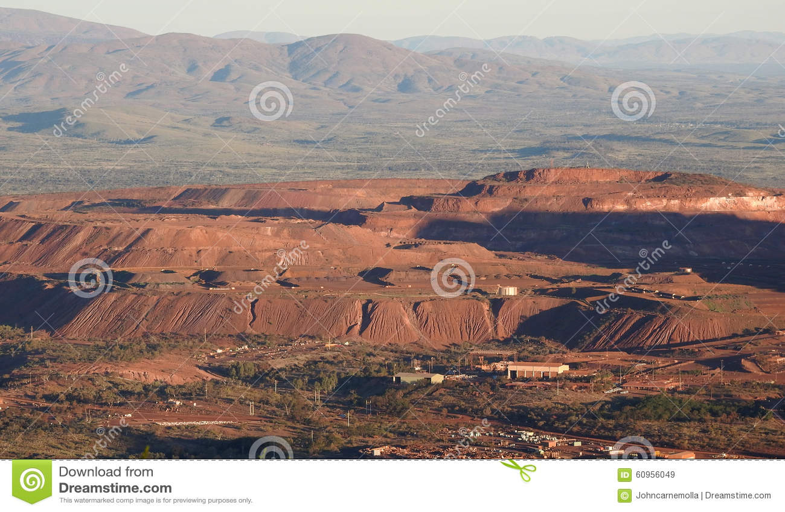 Ορυχείο σιδηρομεταλλεύματος