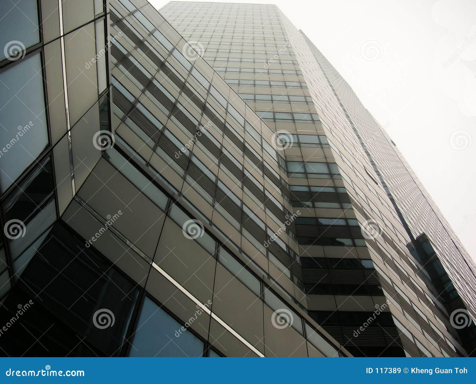 ουρανοξύστης Σινγκαπούρης