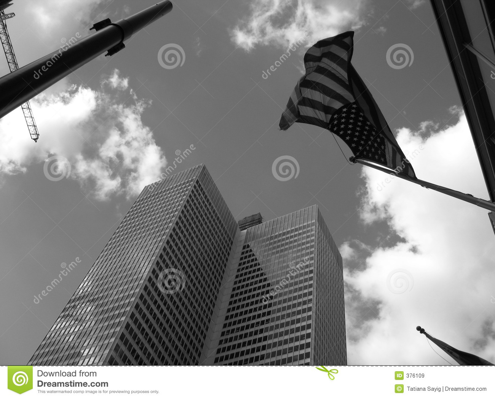 ουρανός αμερικανικών σημ&a
