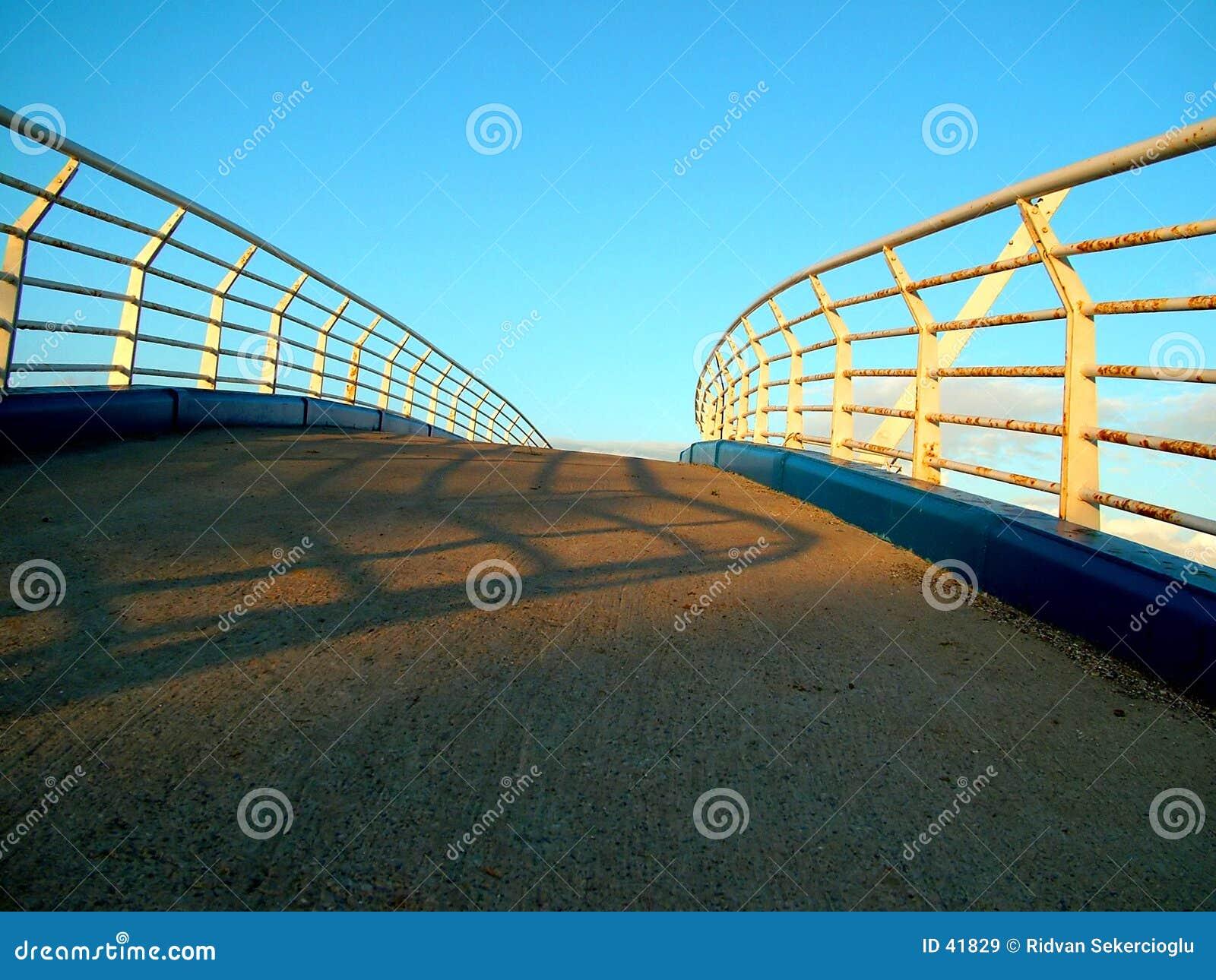 ουρανός γεφυρών