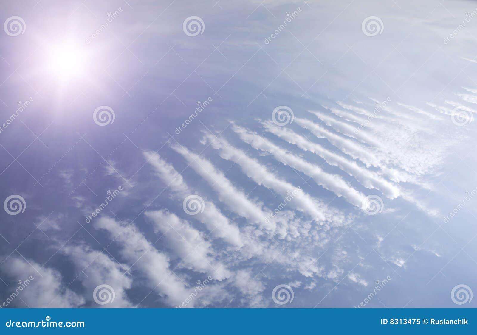 ουρανός σκαλών