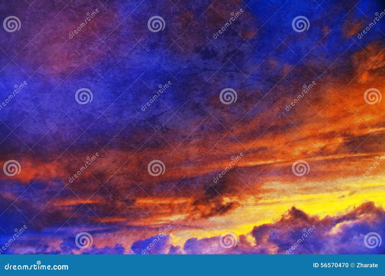 Download ουρανός σύννεφων στοκ εικόνες. εικόνα από φυσικός, backgrounder - 56570470